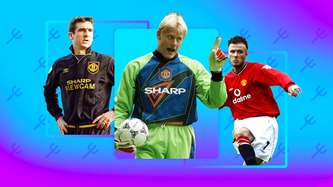 The United Stand Quiz Manchester United Premier League Season Openers The United Stand