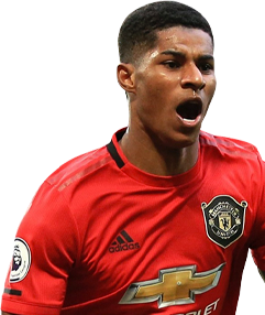 Fan Player Ratings Crystal Palace Vs Manchester United The United Stand