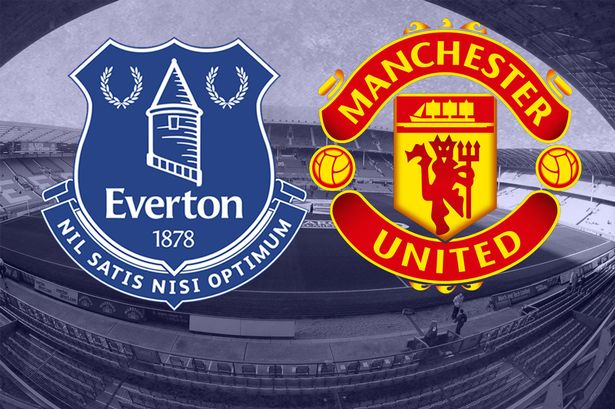 Fan Player Ratings Everton Vs Manchester United The United Stand